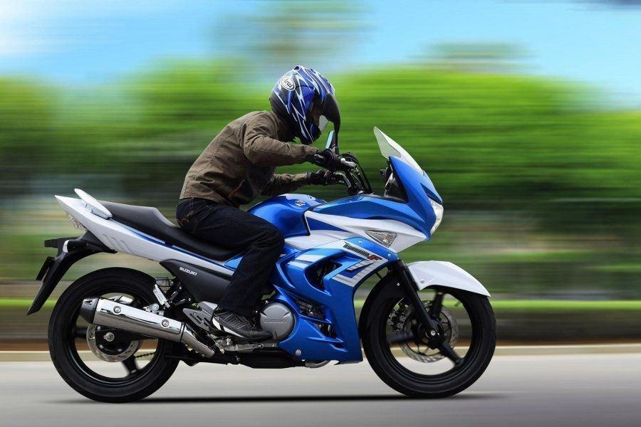 Suzuki Inazuma F