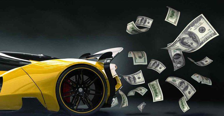 дорогие авто
