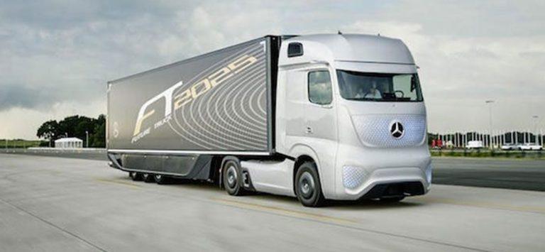 Volvo и Daimler