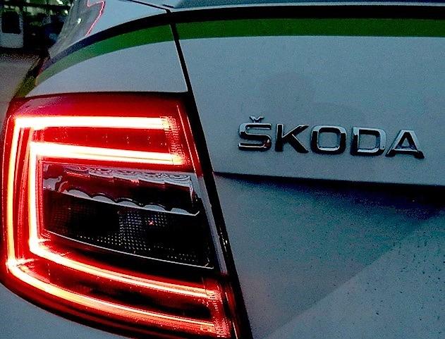 Чем может обернуться запрет на ввоз автомобилей Skoda в Беларусь?