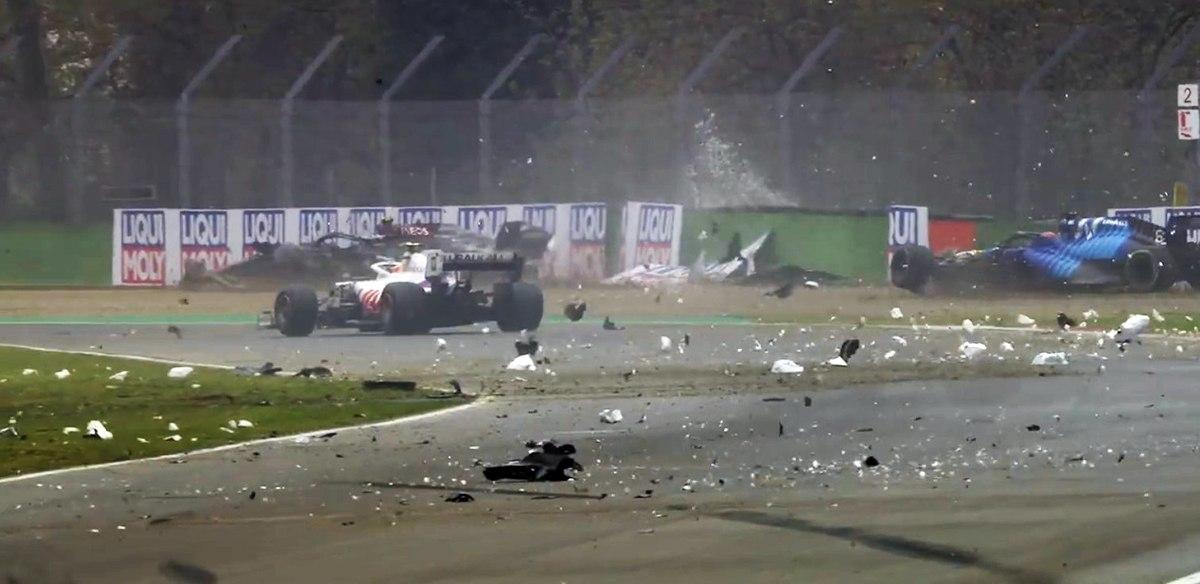 Гран-при Эмилии-Романьи-2021