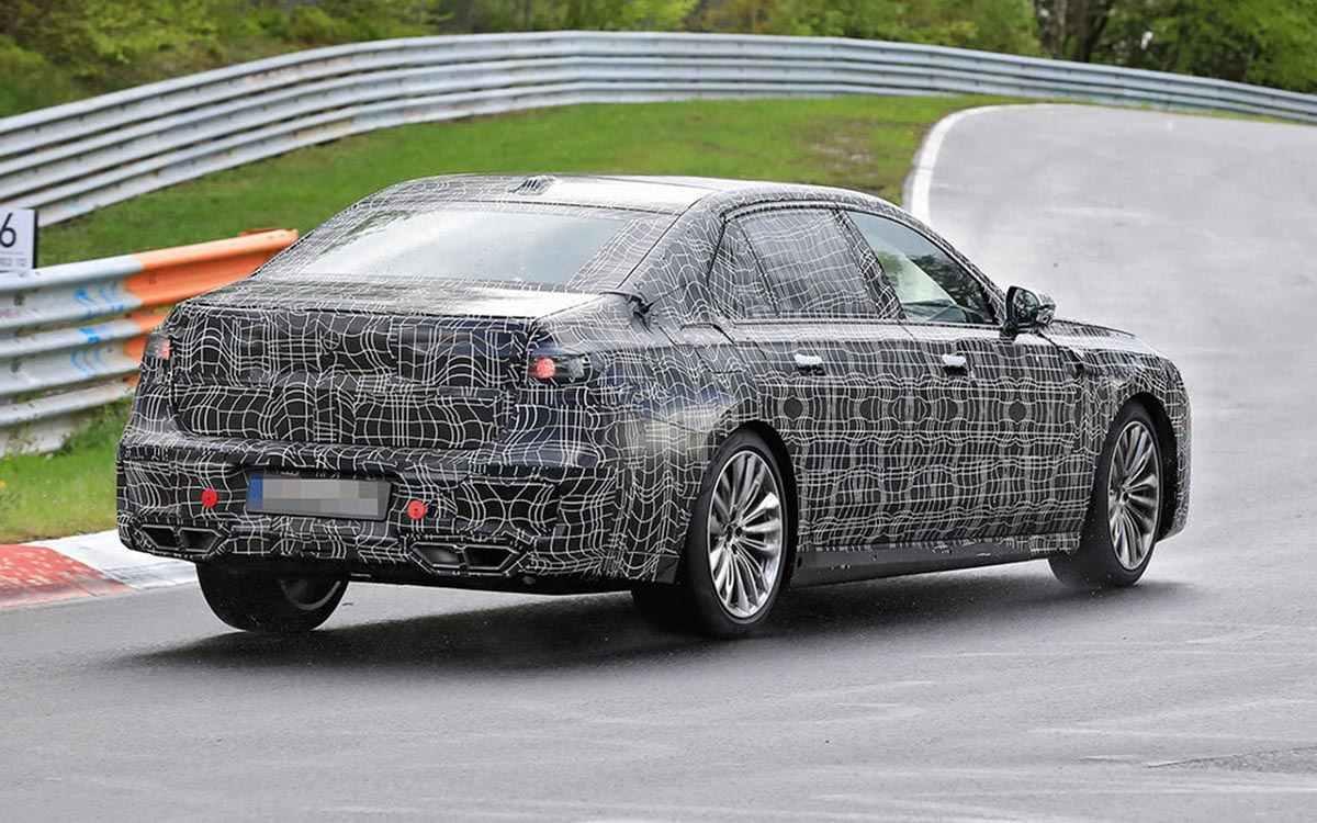 BMW 7-й серии
