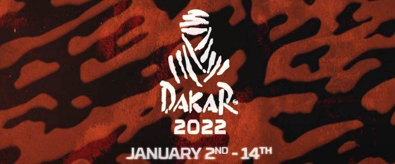 Дакар-2022