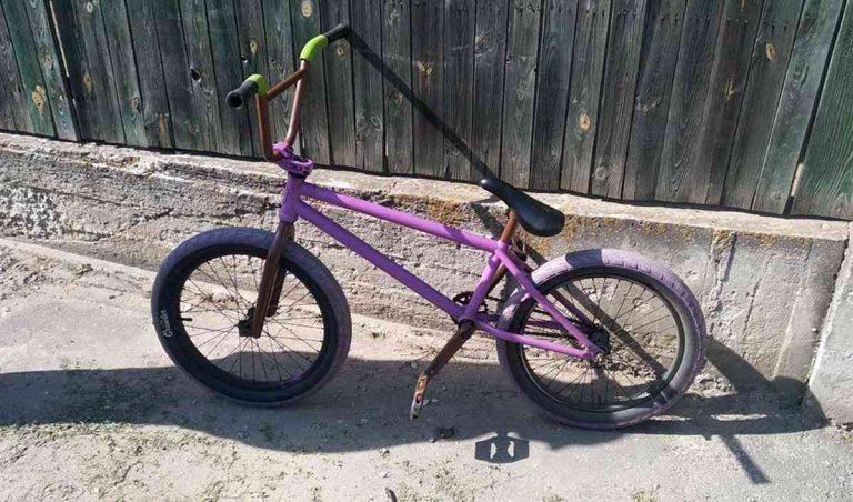 ДТП с подростком на велосипеде