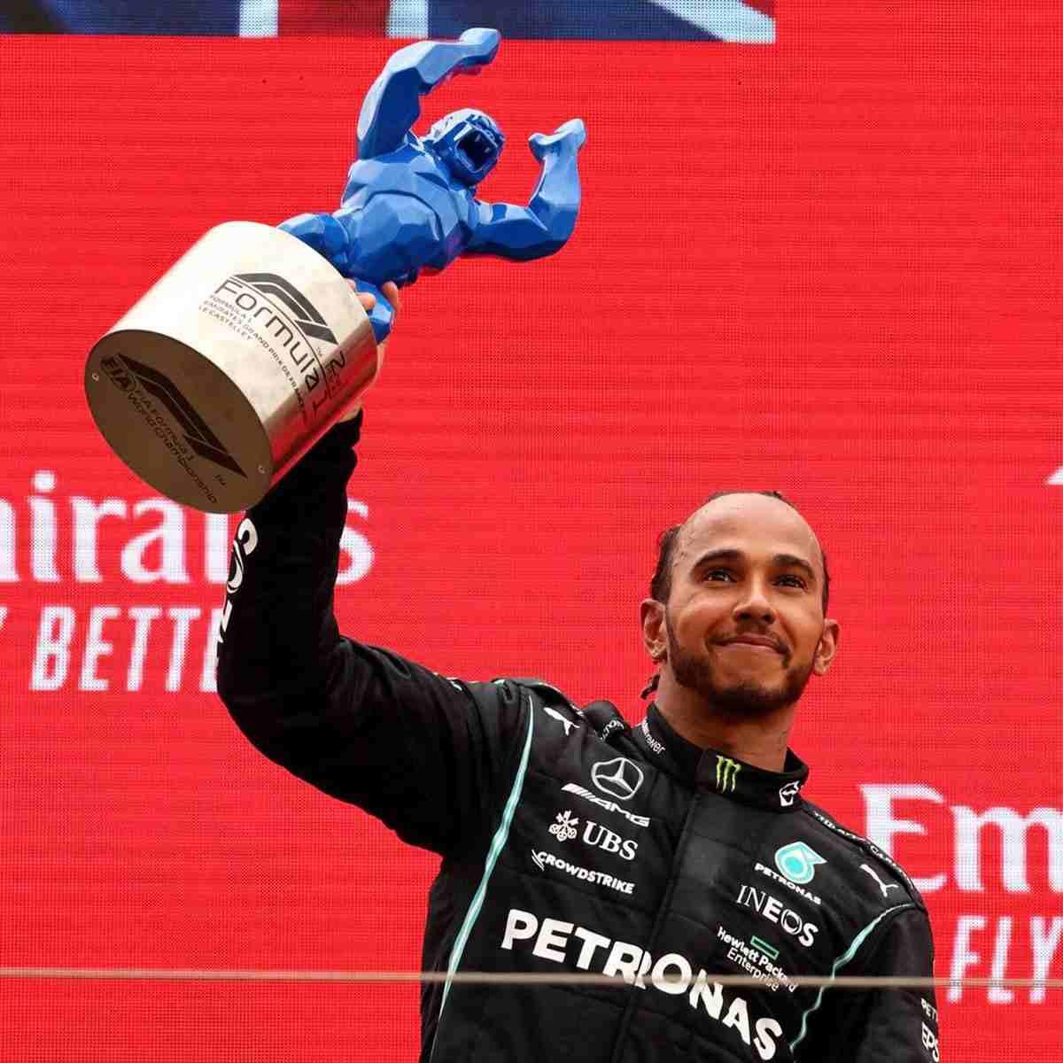 Гран-при Франции-2021