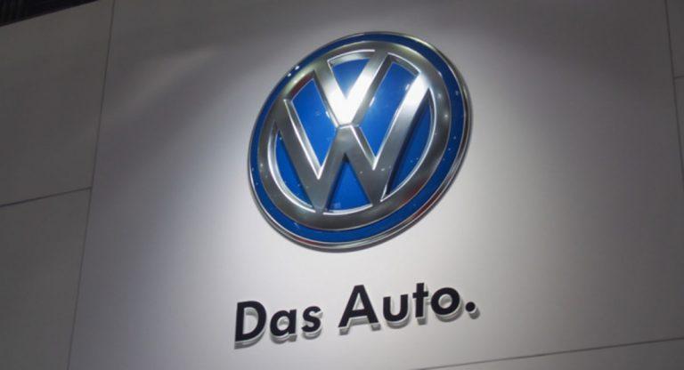 Volkswagen дизельгейт