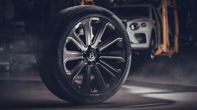 диски Bentley