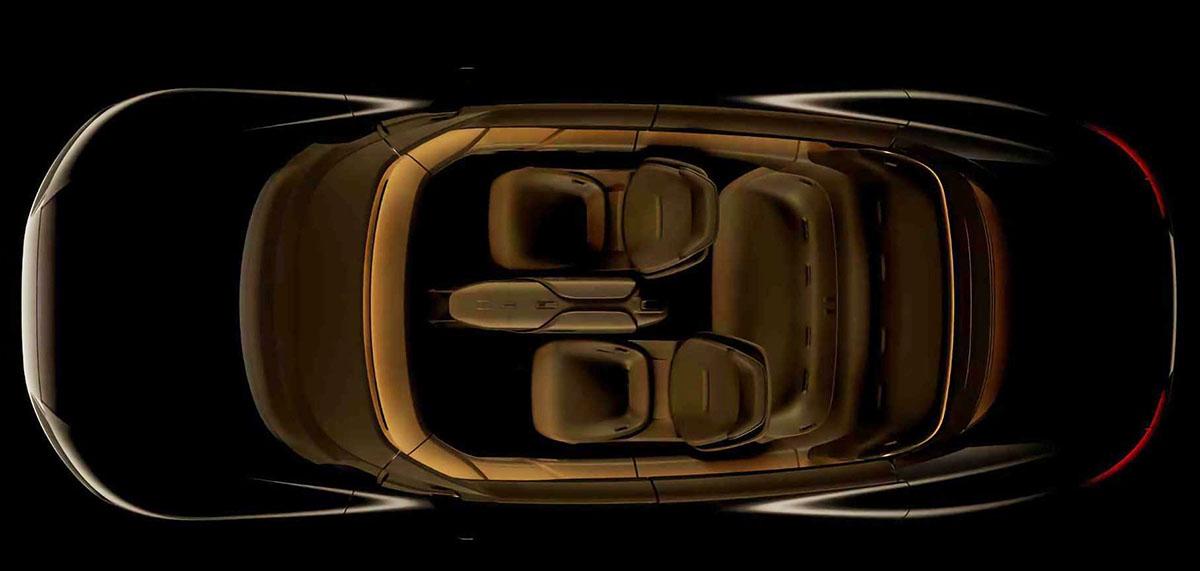 Audi Sphere