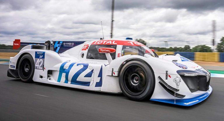 Michelin LMPH2G