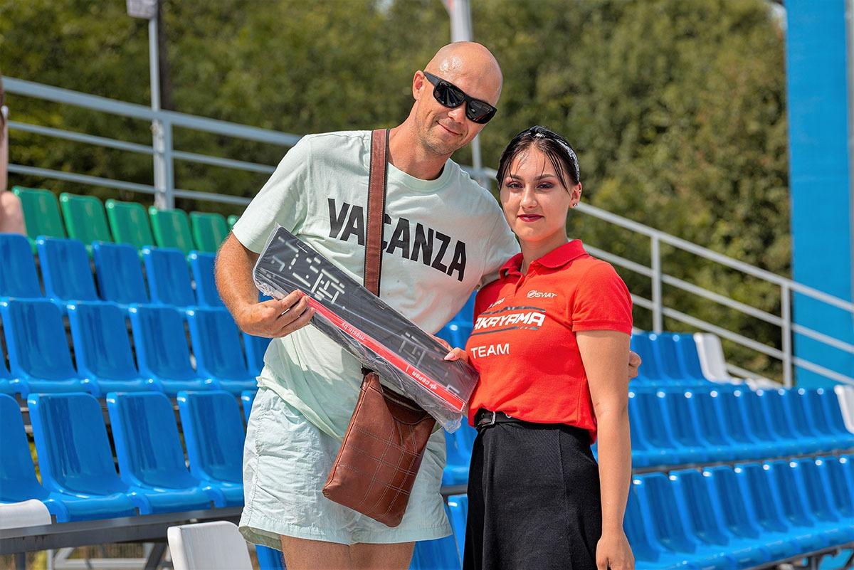 Кубок #ADTGymkhanaBattle – 2021. 3 этап.