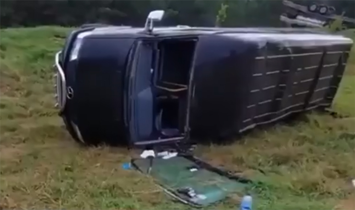 ДТП с 3 пострадавшими в Осиповичском районе