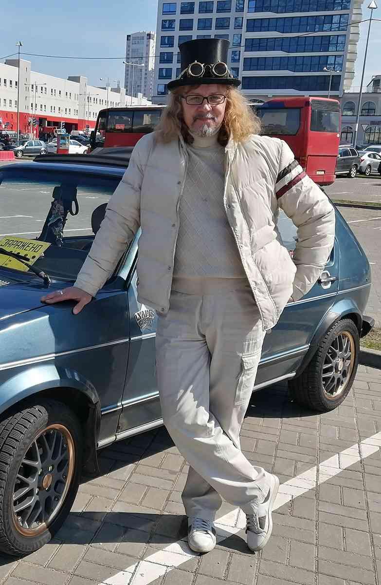 Вадим Лепешкин