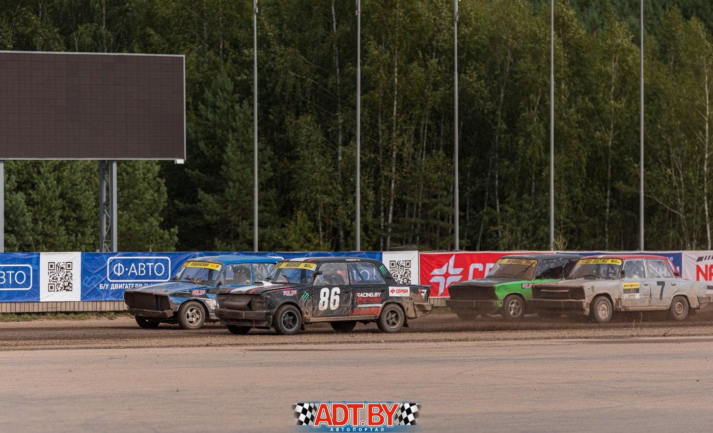 кубок Беларуси по треку