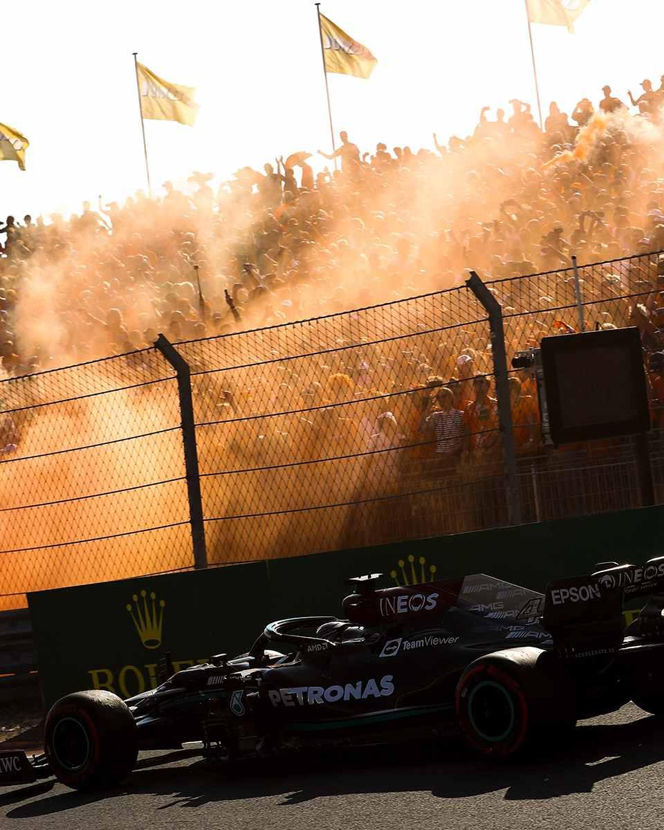 Гран-при Нидерландов-2021