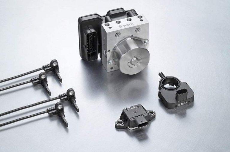 микрочипы Bosch