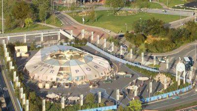 Urban-Air Port