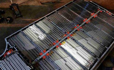 батарея для электрокаров