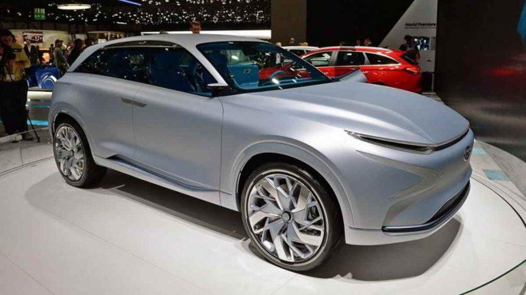 Hyundai Vision FK