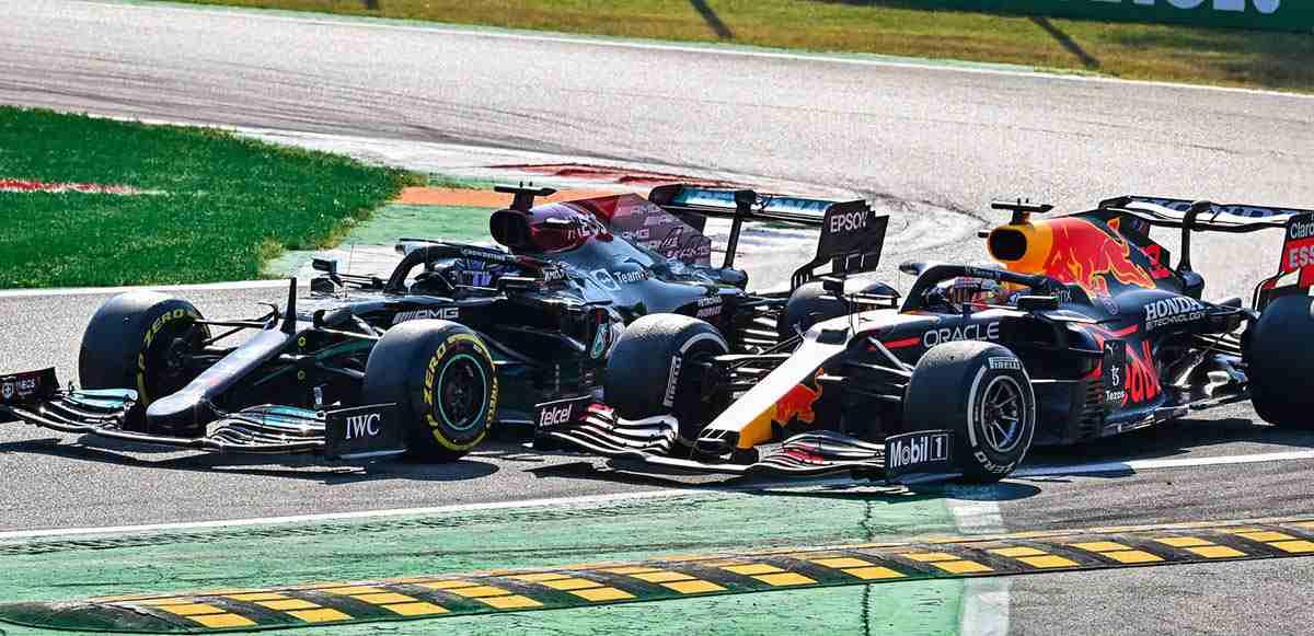 Гран-При Италии -2021