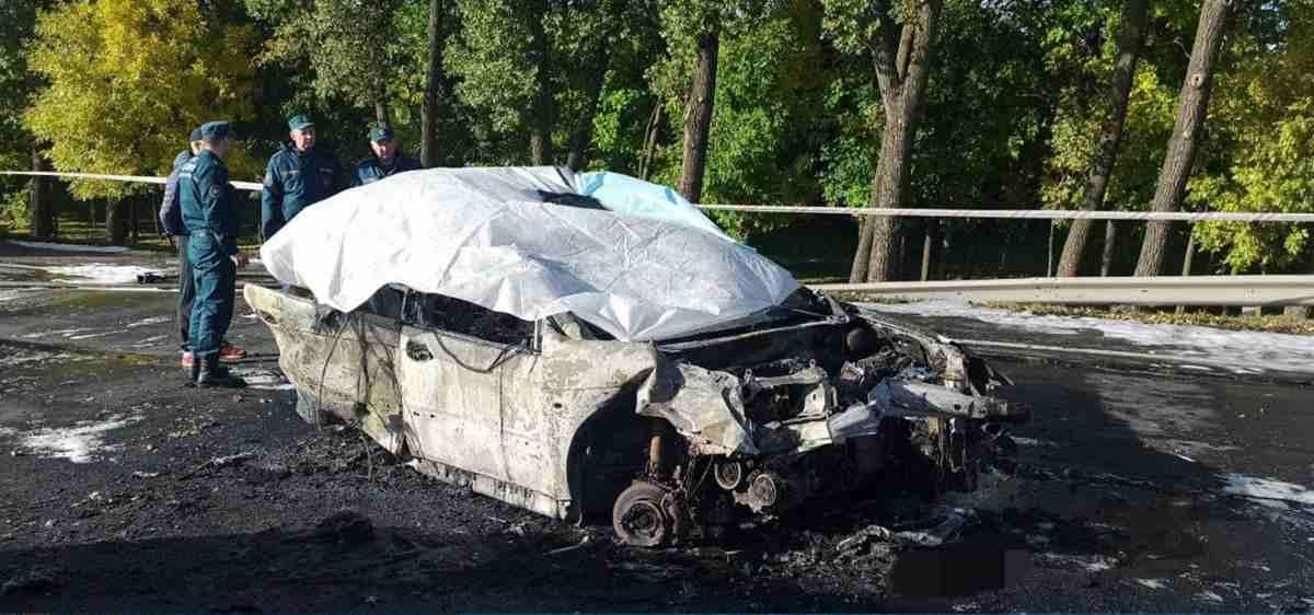 В ДТП на МКАД погибли 4 человека