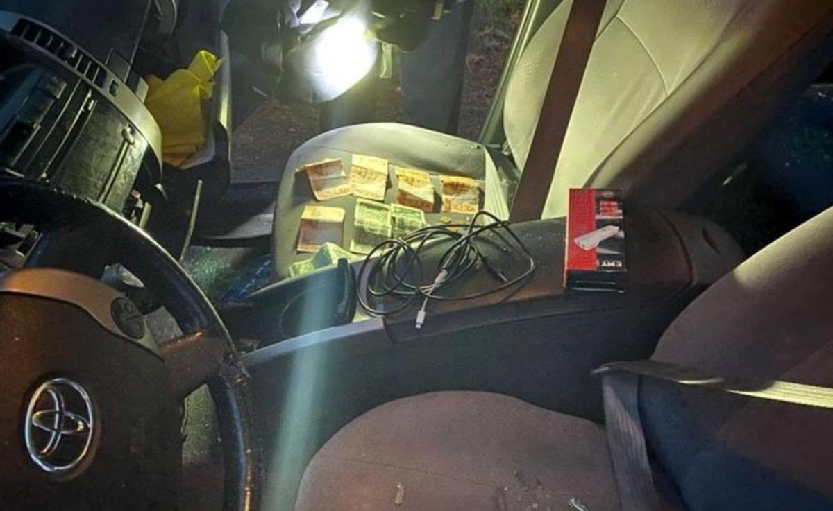 кражи из авто в Дзержинске