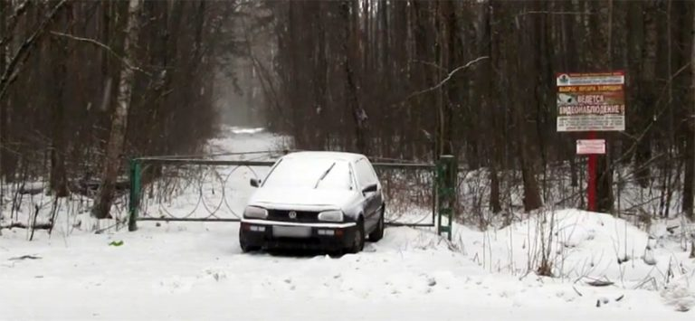 угон авто в Лельчицах