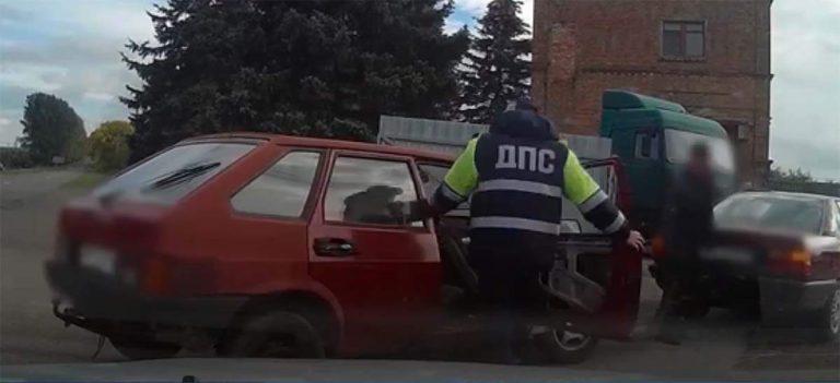 угон авто в Несвиже