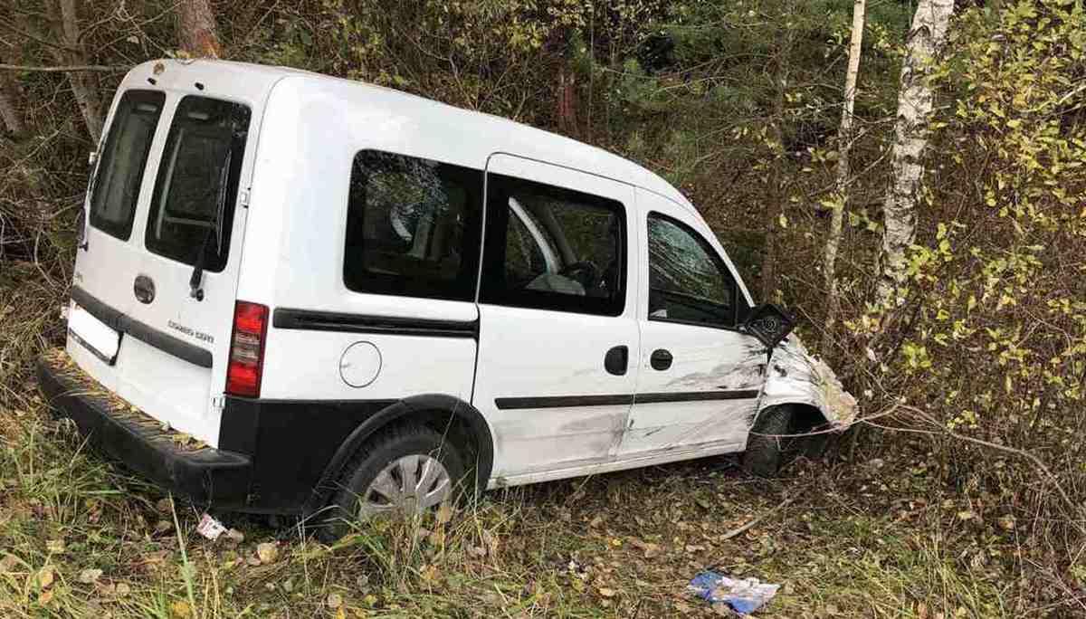 ДТП Renault с Opel