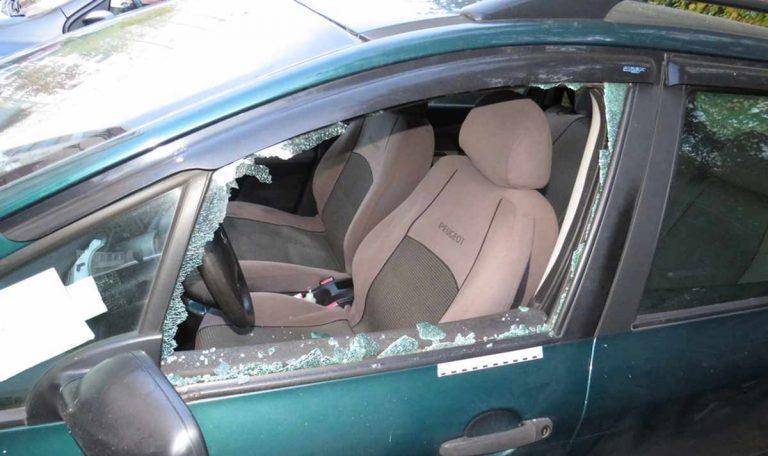 разбитые авто в Гомеле